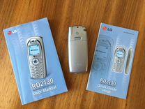 Телефон LG RD2130