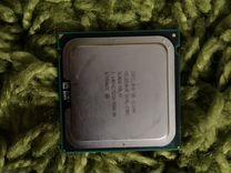 Материнская плата+процессор+кулер(775 сокет) +памя