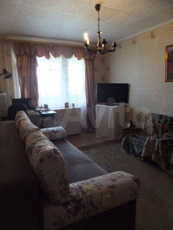 2-к квартира, 50 м², 2/5 эт.  89587254532 купить 4