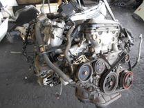 Двигатель Nissan SR20 73000км