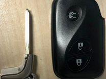 Смарт ключ Lexus GS300