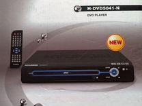 Hyunday H-DVD 5041-N