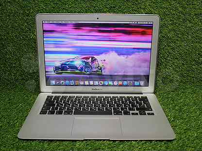 """MacBook Air 13"""" 2014 8Gb /SSD 500Gb в идеале"""