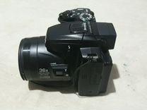 Фотоаппарат nikon coolpix p 500