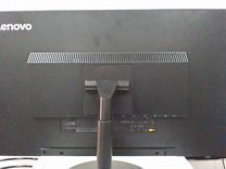 Монитор lenovo P27Q-10