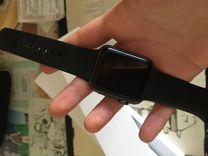 Продаю часы Apple watch series 1