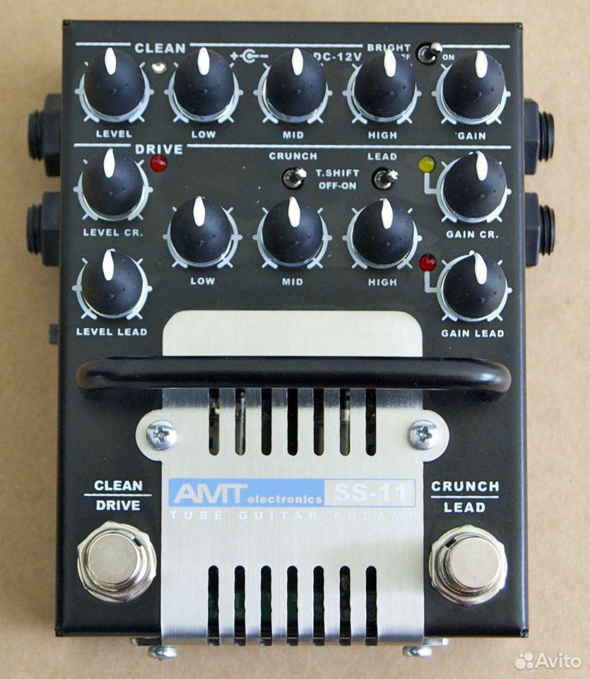 AMT SS-11A (classic)  89658427689 купить 1
