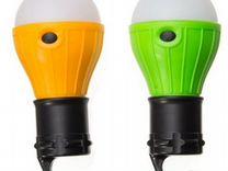Фонарь лампа светодиодный