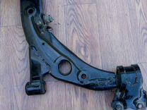 Рычаг передней правый мазда CX-7