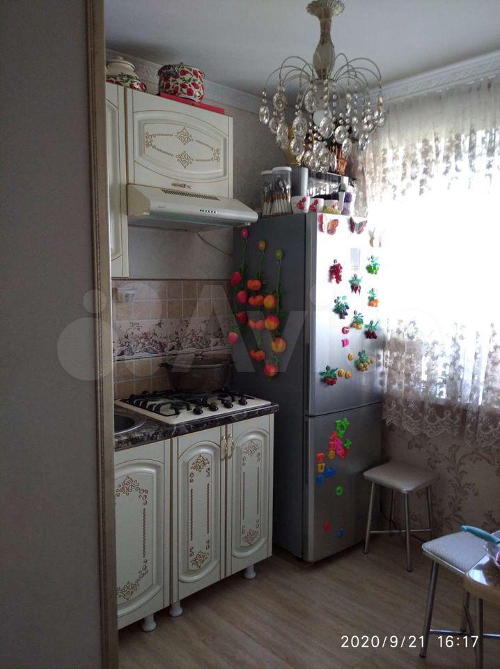 3-к квартира, 61 м², 5/5 эт.  89635836719 купить 9