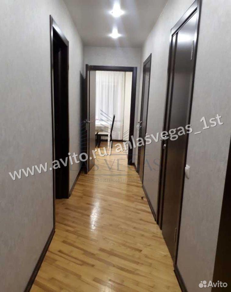 3-к квартира, 75 м², 11/18 эт.  89869003690 купить 7