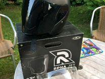 Мото шлем HJC rpha get M