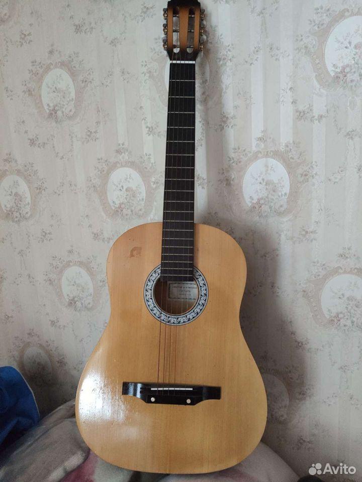 Гитара 7 струн