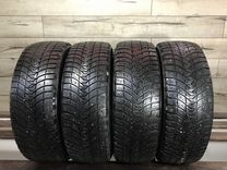 Зимние шины 215 60 16 Michelin X-Ice North 3 99T