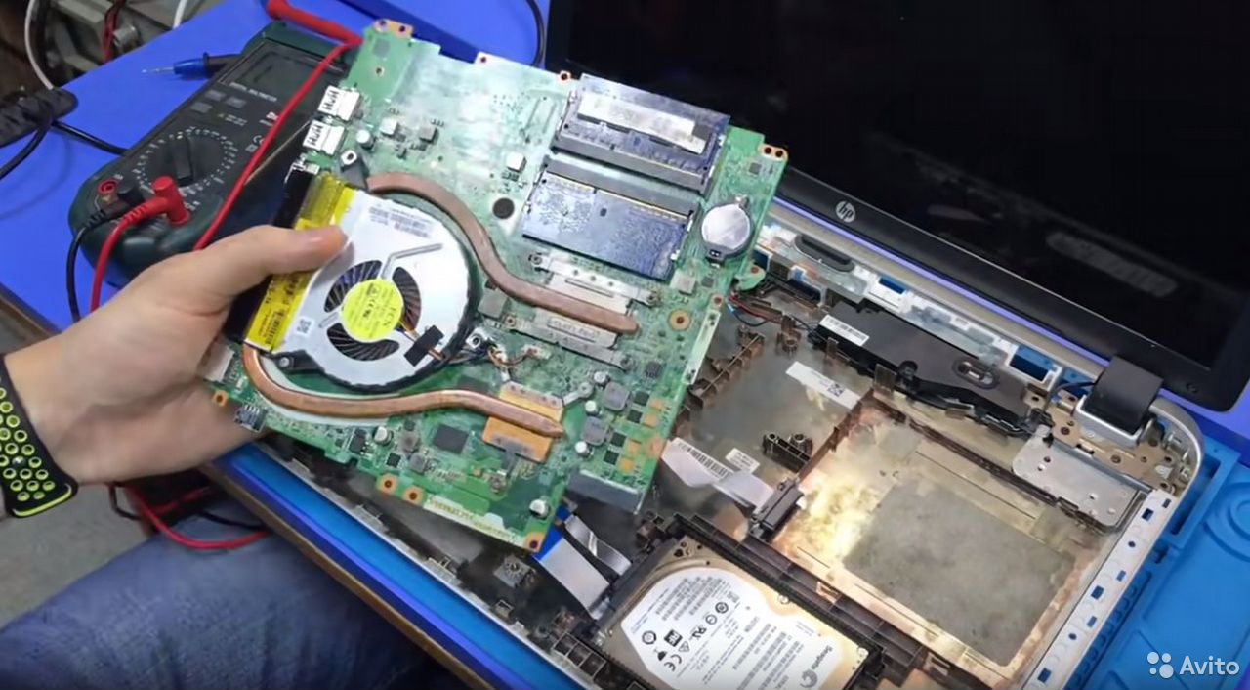 Ремонт компьютеров Ремонт ноутбуков  89111688512 купить 2