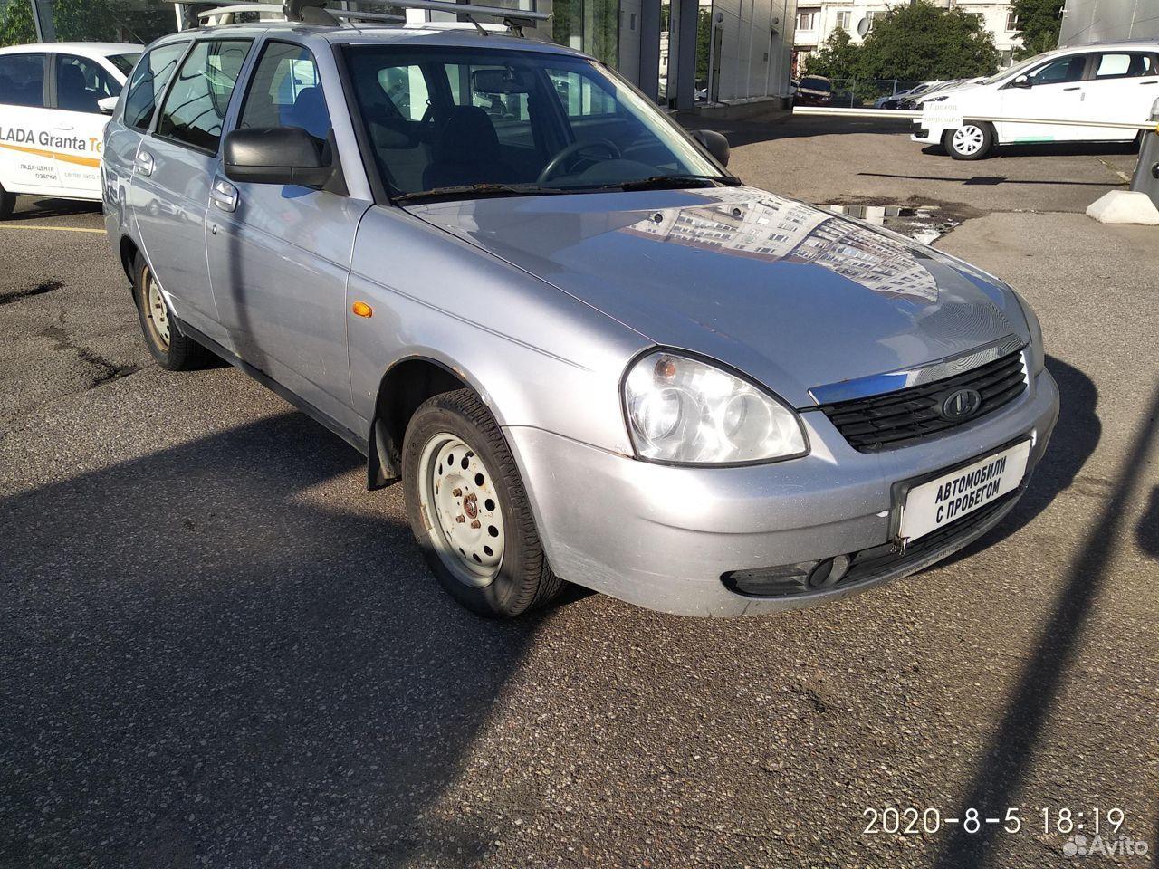 LADA Priora, 2012  88129215176 купить 3