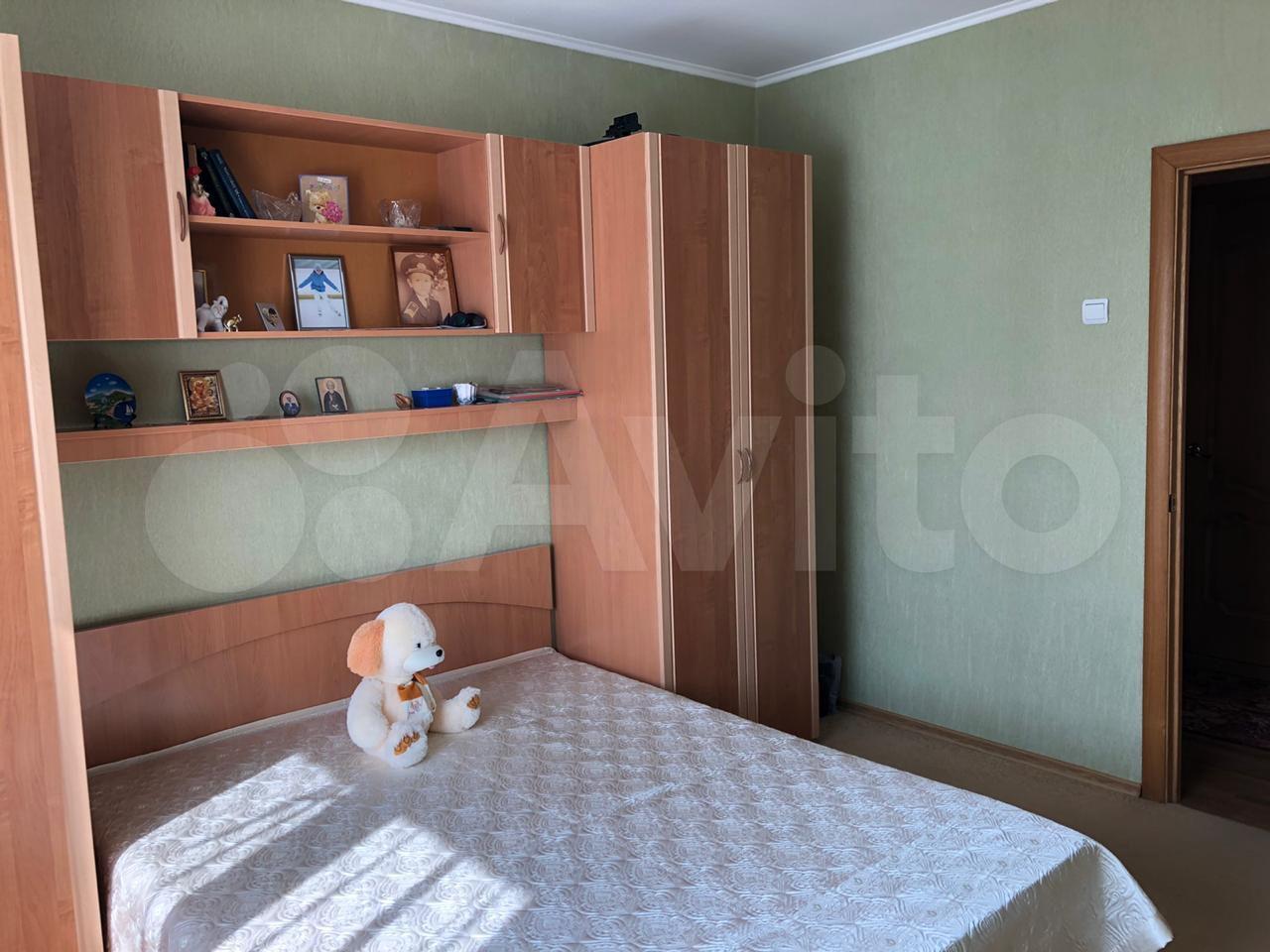 2-к квартира, 53 м², 7/9 эт.  89584983841 купить 3