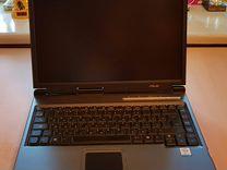 Ноутбук Asus A3000, Тайвань