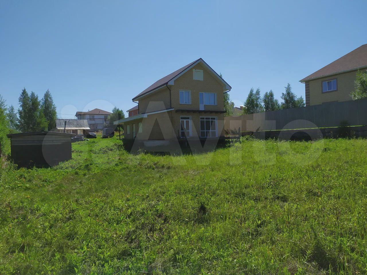 Дом 170 м² на участке 12 сот.  89587263277 купить 1