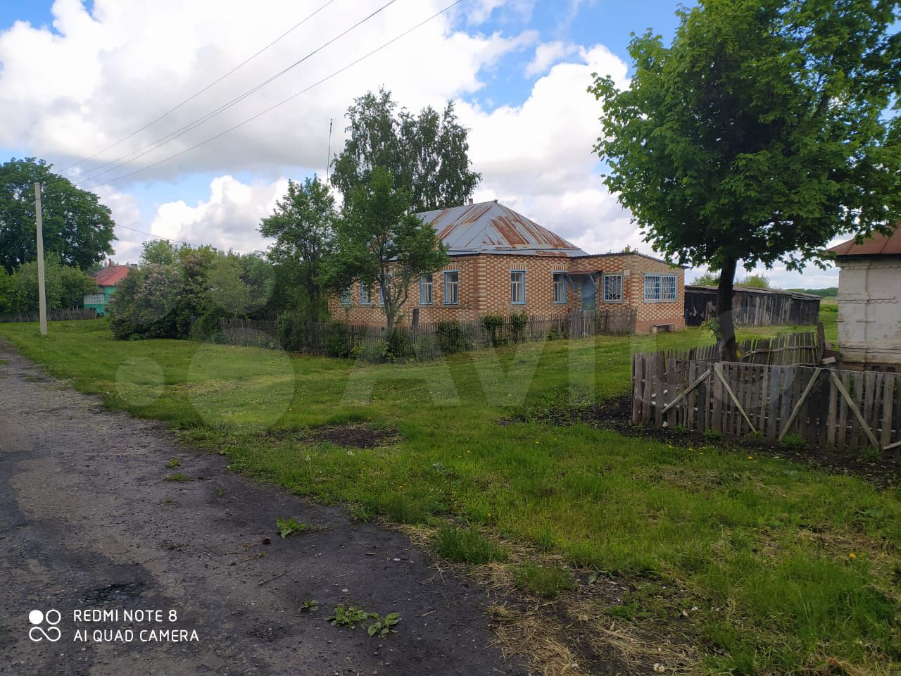 Дом 76 м² на участке 40 сот.  89156745398 купить 9