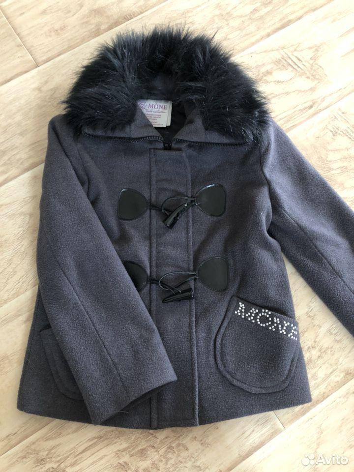 Пальто Стильняшка, Mone, Zara  89206708846 купить 3