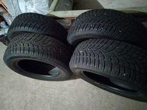 Dunlop winter sport 3d 235/60/r17