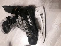 Коньки bauer supreme 180JR
