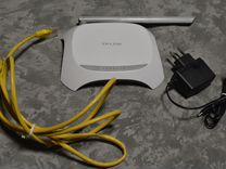 Wi-Fi роутер TL-WR720N