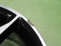 Диск R19 Mercedes GLA 156