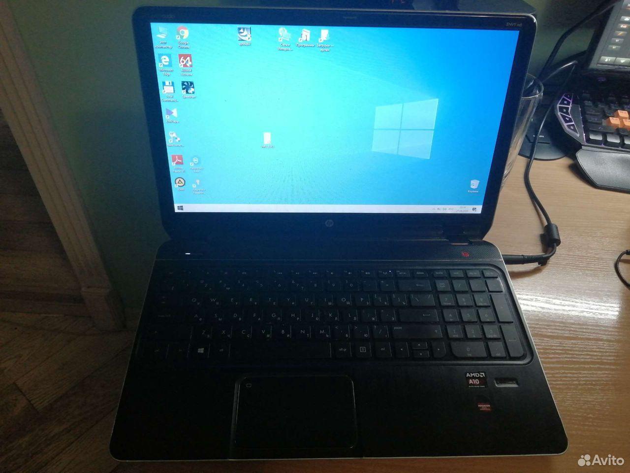 Ноутбук HP envy m6-1303er 15.6  89082263358 купить 1