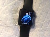 Apple Watch 3 series 42 мм
