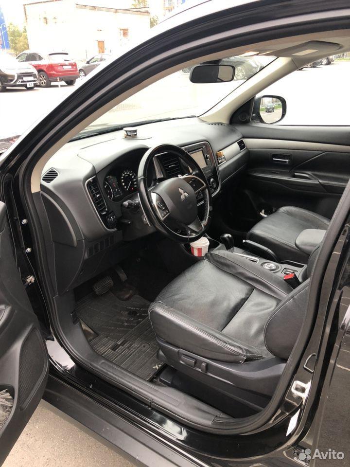 Mitsubishi Outlander, 2014  89019222572 купить 9