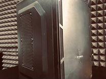I5 6500/GTX 1060/8GB/SSD-256/HDD-1000Gb + 24 FHD