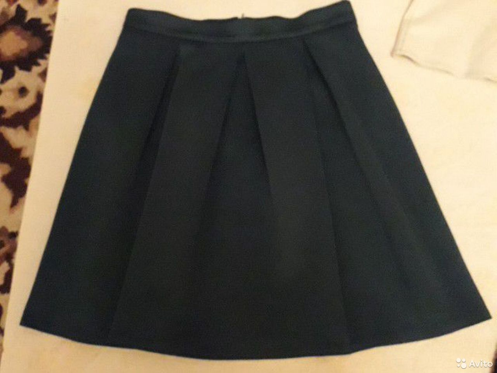 Kjol för tjejer