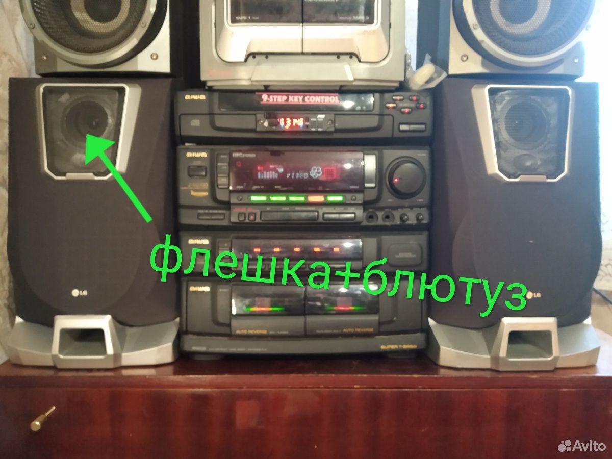 Музыкальный центр айва Z-М2700  89045826676 купить 1