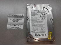 """Жесткий диск SATA 250Gb Maxtor 3,5"""" — Товары для компьютера в Краснодаре"""