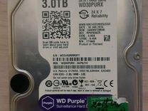 Жёсткий диск на 3 тарабайта