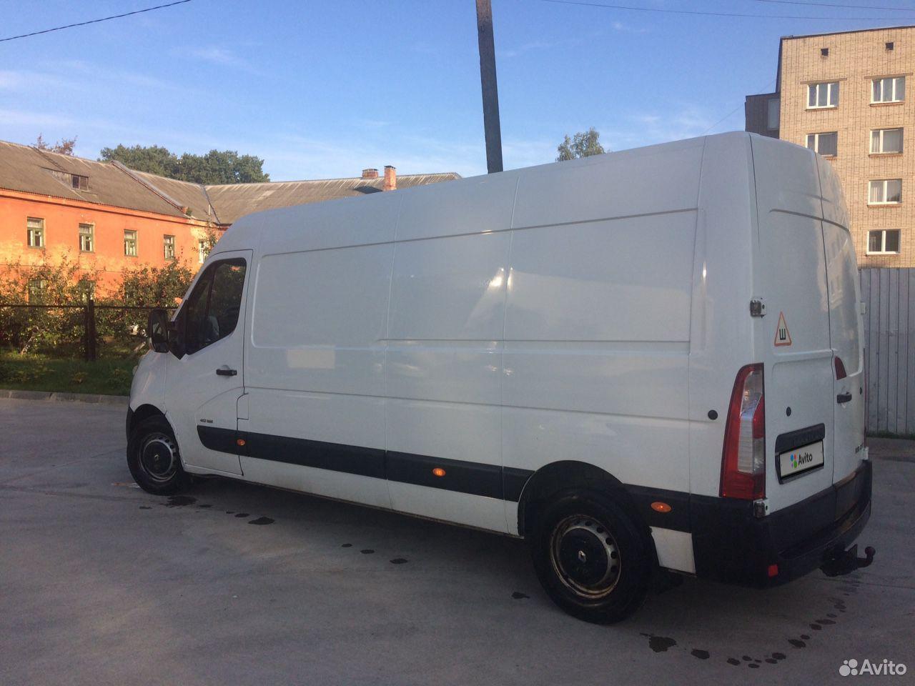 Renault Master, 2015  89062090963 купить 8