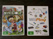 Игра Wii