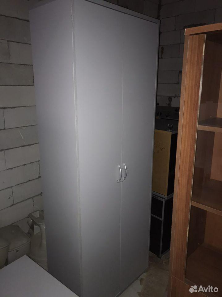 Шкаф гардеробный 89898640405 купить 1