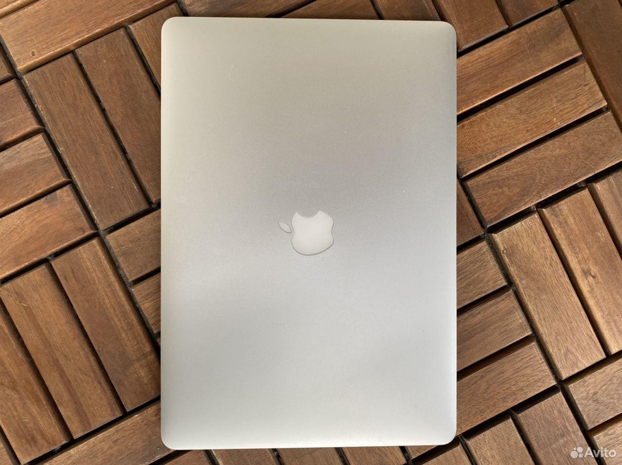 Apple MacBook Pro /Retina 15' /2015 /торг+чехол  89110060492 купить 6