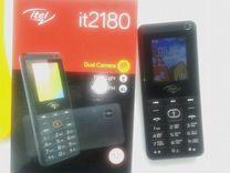 Телефон мобильный Itel IT 2180