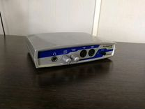 Звуковая карта M-Audio Audiophile USB