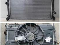 Радиатор для Мазда 3 Mazda 3