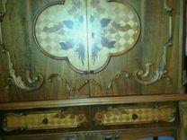 Спальный гарнитур ручной работы (Румыния) D10 — Мебель и интерьер в Великовечном