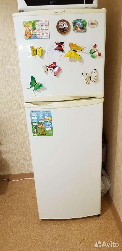 Холодильник LG GR-292SQ  89114920843 купить 1