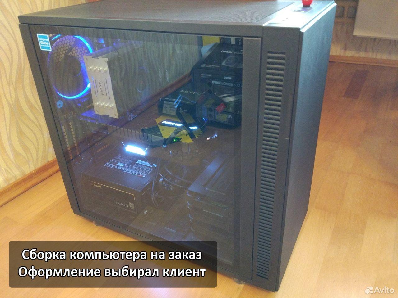 Ремонт Компьютеров Ремонт Ноутбуков На Дому. Прайс  89650358034 купить 5