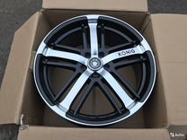 Новые диски R20(5*112) Konig для Vw, Audi, Mers