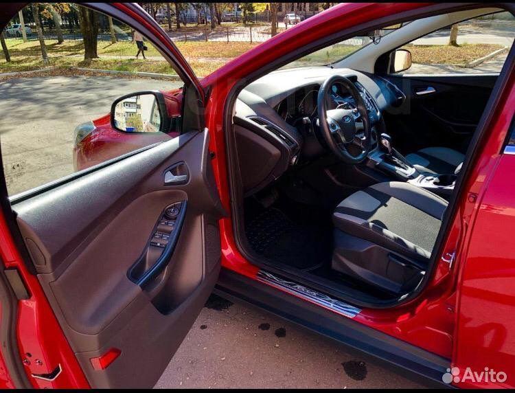 Ford Focus, 2014  89644752360 купить 2