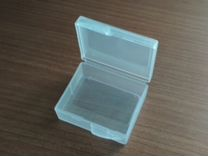 BOX для хранения акб
